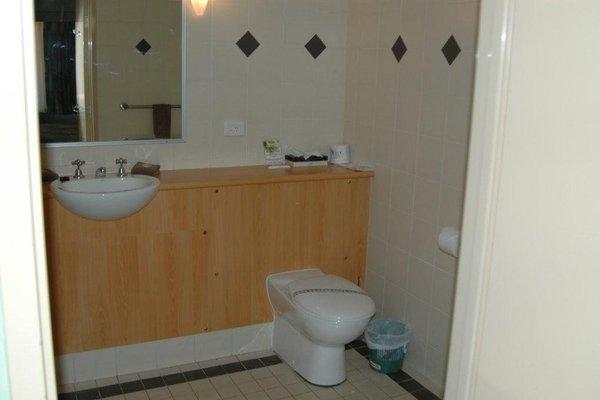 Banksia Motel - фото 9