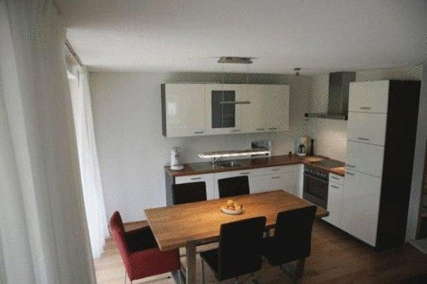 Haus Kanisblick Appartements - фото 14