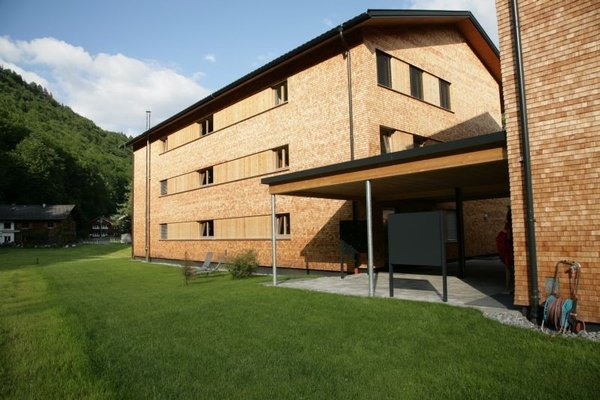 Haus Kanisblick Appartements - фото 20