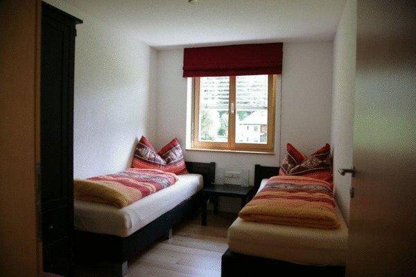 Haus Kanisblick Appartements - фото 4