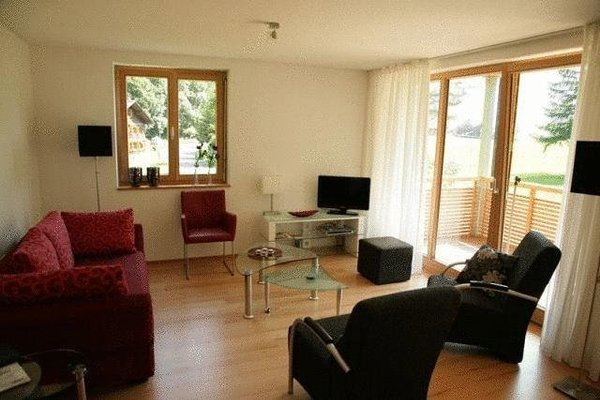 Haus Kanisblick Appartements - фото 5
