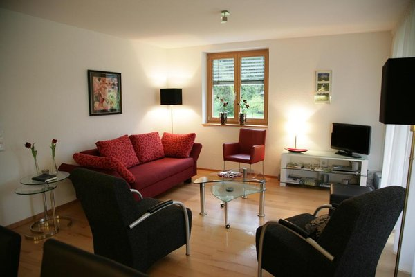 Haus Kanisblick Appartements - фото 6