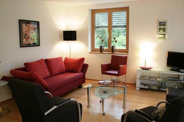 Haus Kanisblick Appartements - фото 7