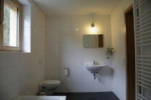Haus Kanisblick Appartements - фото 9