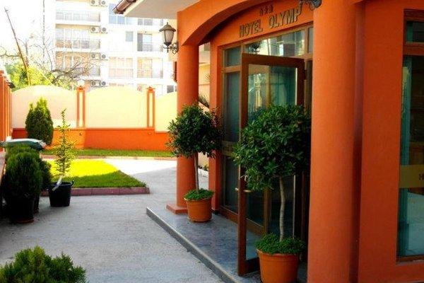 Hotel Olymp - фото 5