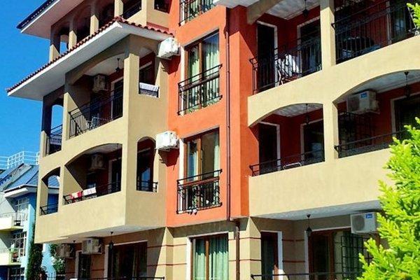 Hotel Olymp - фото 6