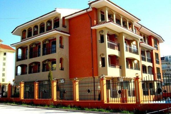 Hotel Olymp - фото 8