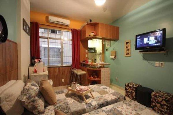 Apartamento 1085 Copacabana - 3