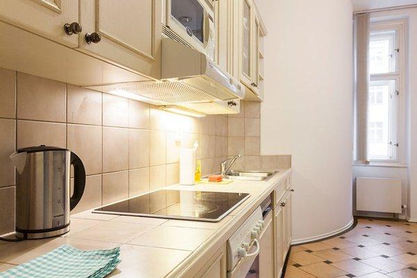 Riverview Apartments Prague - фото 13