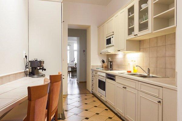 Riverview Apartments Prague - фото 15