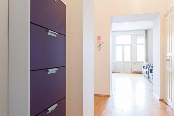 Riverview Apartments Prague - фото 17