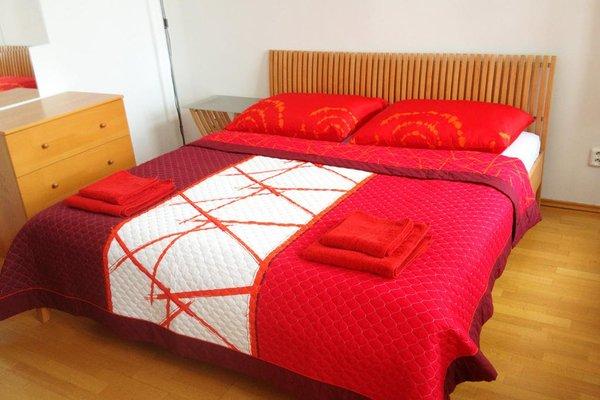 Riverview Apartments Prague - фото 4