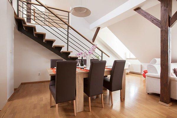 Riverview Apartments Prague - фото 5