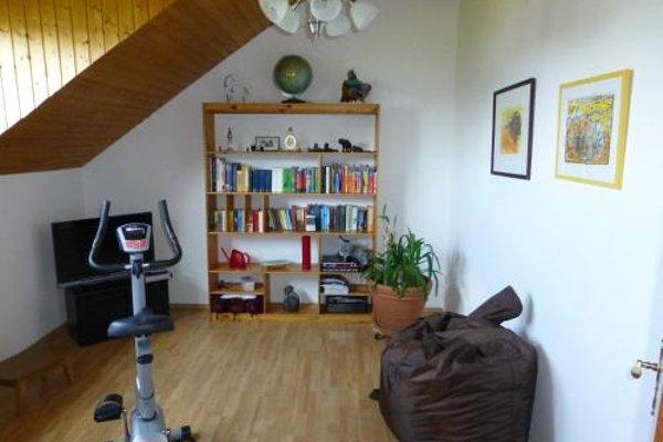 Apartment Nurnberg - 3