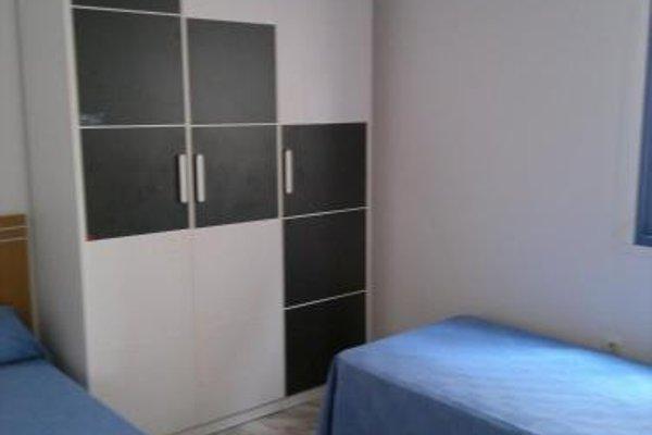 Apartamentos El Puerto - фото 10