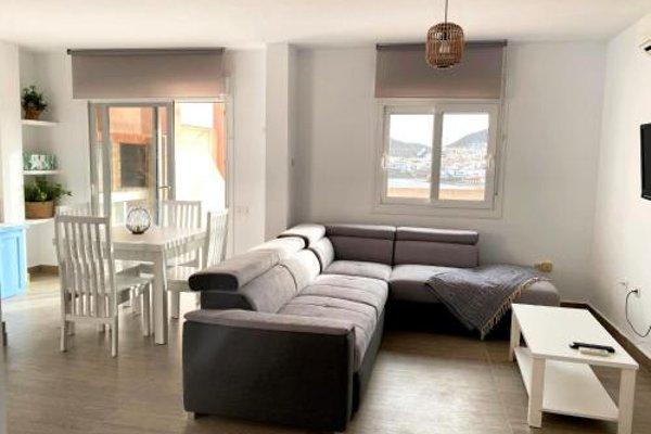 Apartamentos El Puerto - фото 14