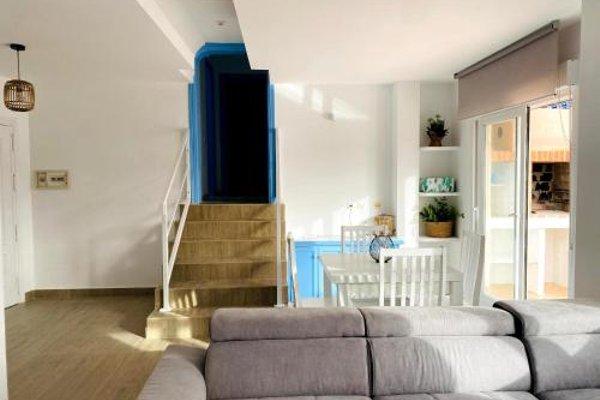 Apartamentos El Puerto - фото 16