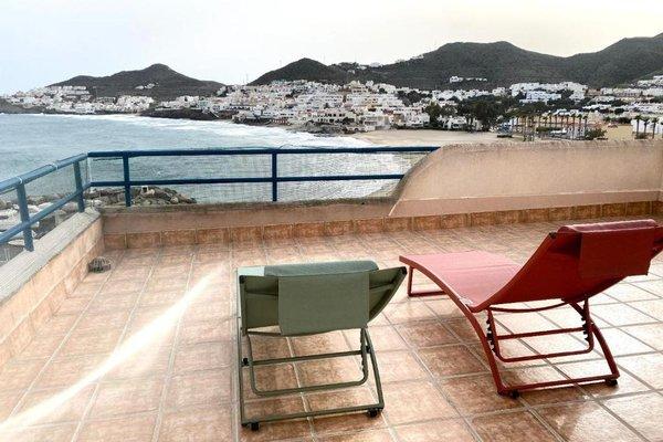 Apartamentos El Puerto - фото 3