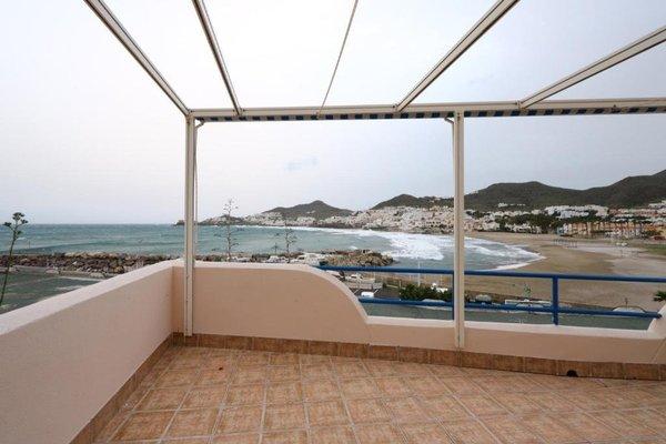 Apartamentos El Puerto - фото 5