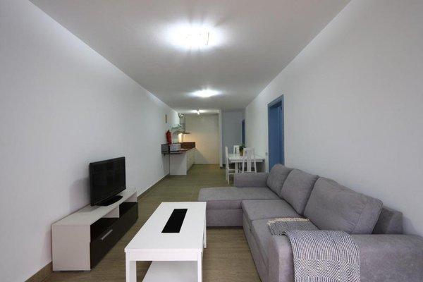 Apartamentos El Puerto - фото 6