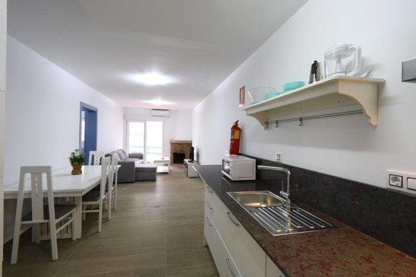 Apartamentos El Puerto - фото 7