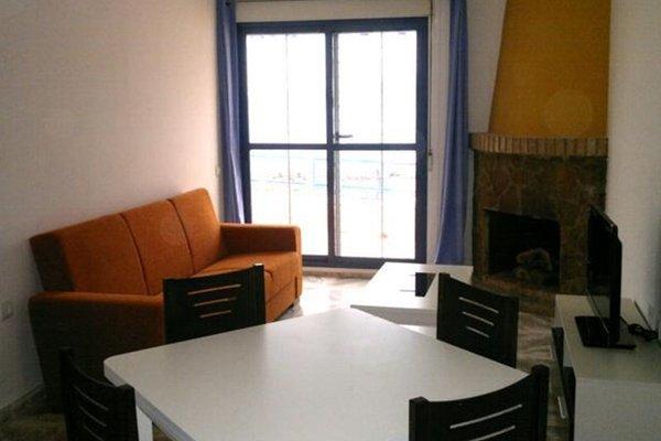 Apartamentos El Puerto - фото 9