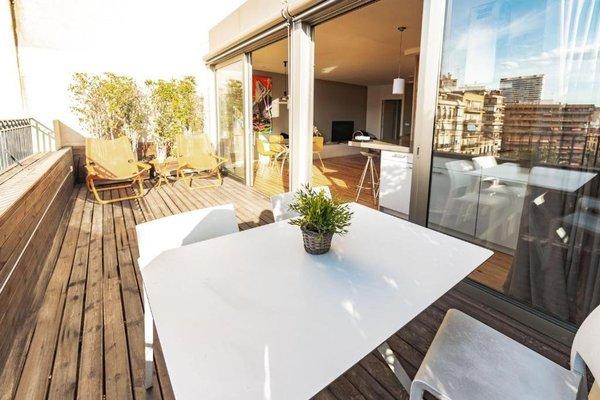Apartamentos Alfonso X - фото 10