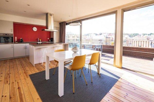 Apartamentos Alfonso X - фото 11