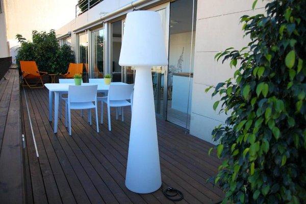 Apartamentos Alfonso X - фото 12