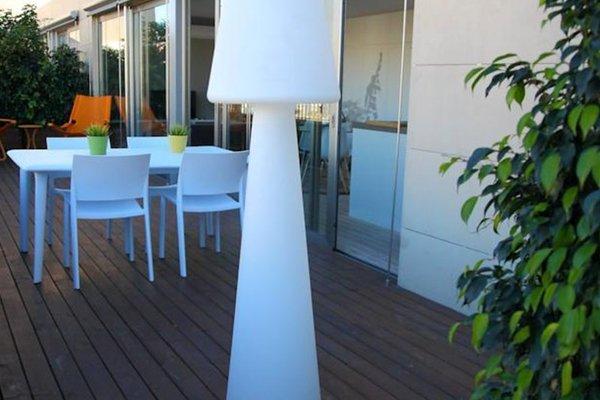 Apartamentos Alfonso X - фото 15