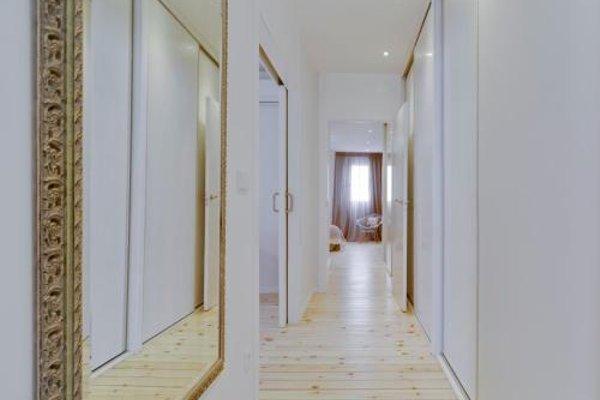 Apartamentos Alfonso X - фото 16