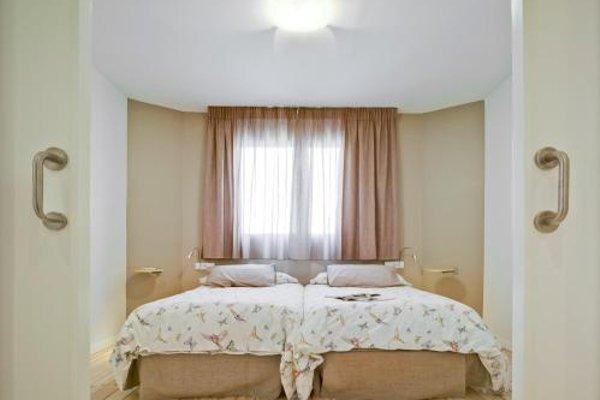 Apartamentos Alfonso X - фото 17