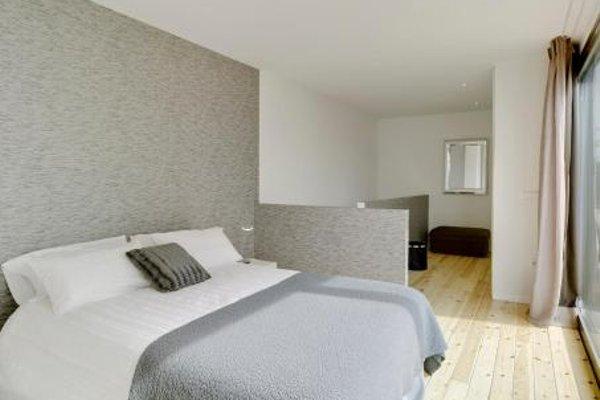 Apartamentos Alfonso X - фото 18