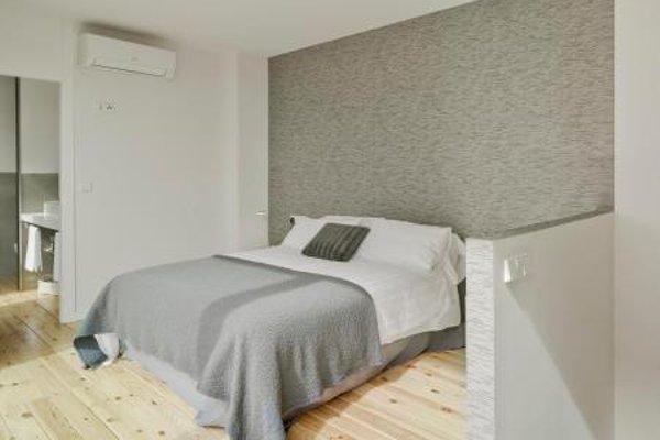 Apartamentos Alfonso X - фото 19