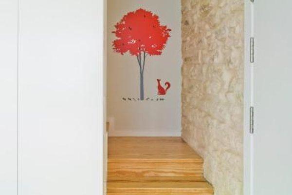 Apartamentos Alfonso X - фото 21