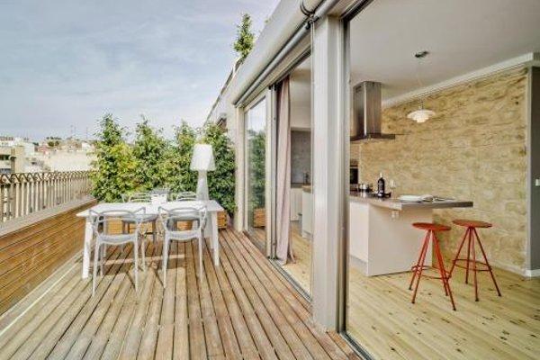 Apartamentos Alfonso X - фото 22