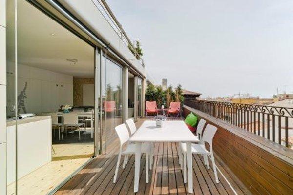 Apartamentos Alfonso X - фото 23