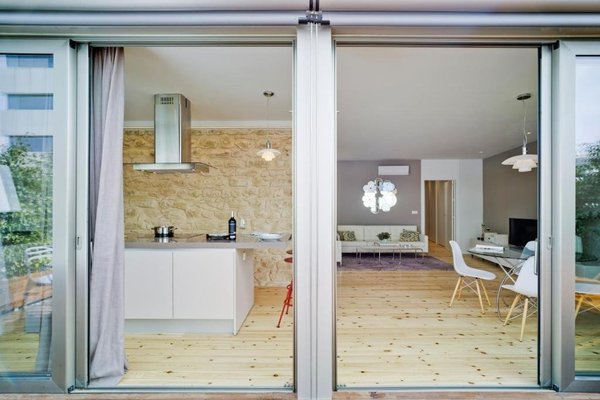 Apartamentos Alfonso X - фото 3