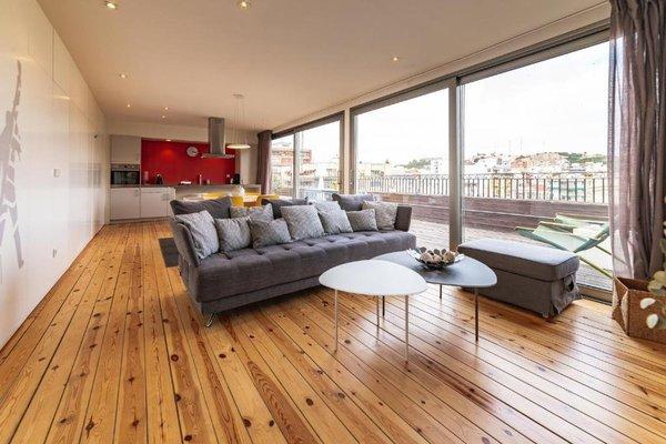 Apartamentos Alfonso X - фото 4