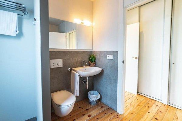 Apartamentos Alfonso X - фото 5