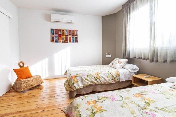 Apartamentos Alfonso X - фото 6