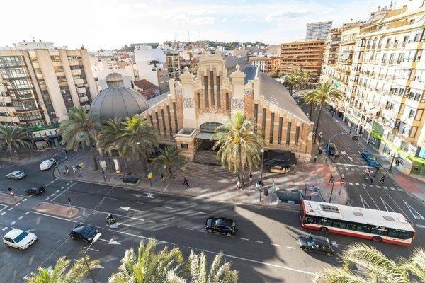 Apartamentos Alfonso X - фото 8