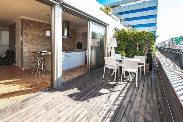 Apartamentos Alfonso X - фото 9