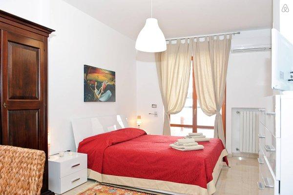 Гостевой дом B&B Le Saline - фото 50