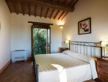 Guesthouse Podere Ampella