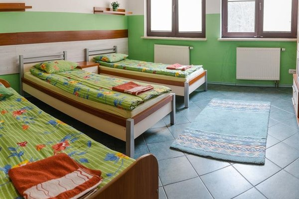 Adeo Hostel - фото 5