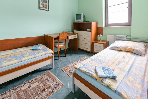 Adeo Hostel - фото 6