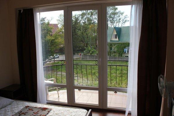 Гостевой дом на Львовской - фото 16