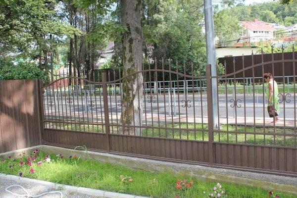 Гостевой дом на Львовской - фото 19