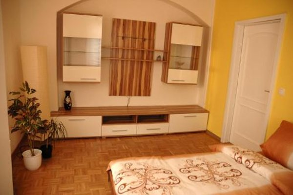 Apartments Stirl - фото 11